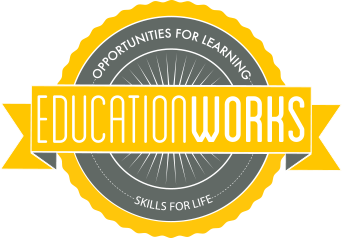 Education Works Logo
